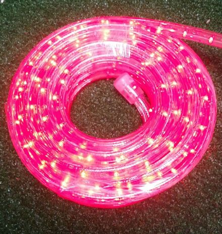 Rope Lights RED LED Indoor Or Outdoor